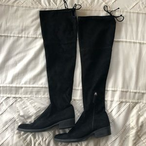 Schutz Lois over-the-knee boots